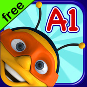 Abby Explorer - Tracing Combo HD Free Lite