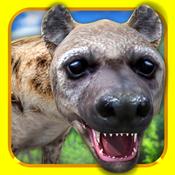 Animal SIM . Free Wild Animal Jam Simulator Game For Children