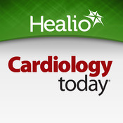Cardiology Today Healio for iPad