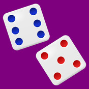 Dice Battle - Head to Head Dice Combination Game 10000 dice game s