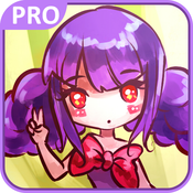 Anime Characters Creator Pro