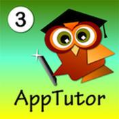 AppTutor Applied – Grade 3 Math Common Core Interactive Workbook
