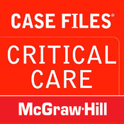 Case Files Critical Care: Core Cases in Critical Care, Critical Care Nursing & ICU Nursing AAFP, LPN, NCLEX-PN Questions, CNA, AAFP CME, LPN/LVN, PA, NP, ANCC (Lange Case Files, McGraw-Hill Medical)