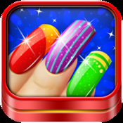 Nail Dress Up! Deluxe Edition - The Fashion & Glamour Salon Free Edition