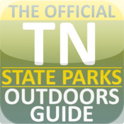 TN State Parks Outdoor Guide- Pocket Ranger®