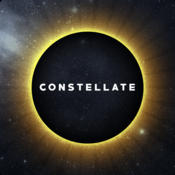 Constellate - Draw Space Themed Constellation Puzzles With One Touch!