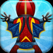 Extreme Wing Suit Base Jumper Pro - A Flying Squirrel Rocketman Game by Top Free Fun Games