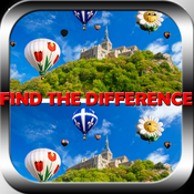Find The Differences - Puzzle Mania