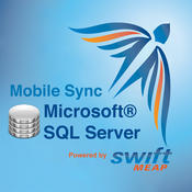 Mobile Sync for MSSQL, powered by Swift MEAP