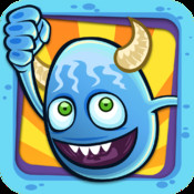 Monsters Tap Tap Music Battle University dance game