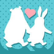 WITH - World`s best date app! Complete missions to proceed in this new way to date. Perfect Date planning app for couples!
