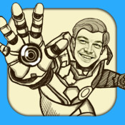 A+ Comic Camera Free App - Cartoon & Sketch Photo Effects On You Avatar