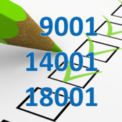 Easy Audits ISO 9001+ISO 14001+OHSAS 18001 convert iso to com