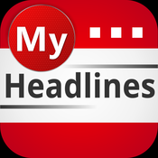 MyHeadlines - Personalized News that Matters