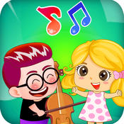 Skidamarink - popular preschool song for children