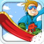 Ski Slopes : Insane Winter Safari