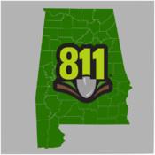 Alabama 811 from alabama
