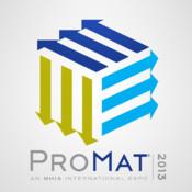 ProMat 2013