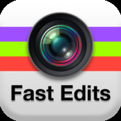 Fast Edits