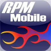 RPM Mobile xclock rpm