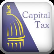 Capital Tax preparation process