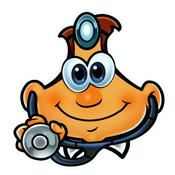 Doctor Dash™ usa dash
