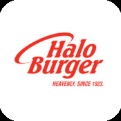 Halo Burger halo 2 pc