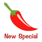 New Special off special