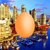 Egg in Canada