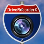 DriveRecorderX