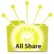 GreenSharePlus transferring your backup