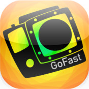 GoFast for GoPro visualhub srt