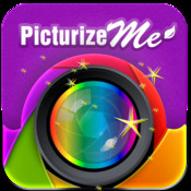 Picturize Me App