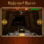 Railroad Racer 3D