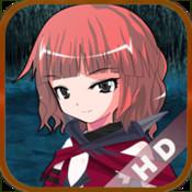 RPG Demon Hunter demon