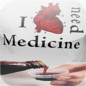 I Need My Medicine medicine
