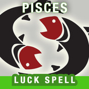 Pisces Luck Spell magic search spell