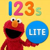 Elmo Loves 123s Lite