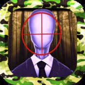 Slender Man Sniper