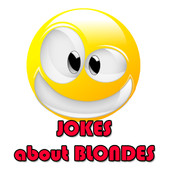 Jokes about Blondes