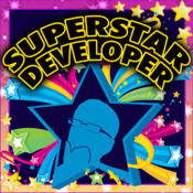 Superstar Developer ogg and ape for developer