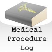 Medical Procedure Log