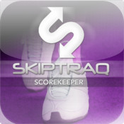 SkipTraq Scorekeeper