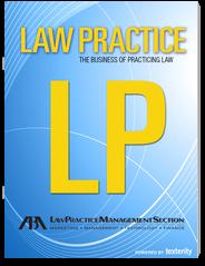 Law Practice Magazine practice management