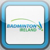 Badminton Ireland App