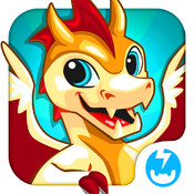 Dragon Story: New Dawn dragon story