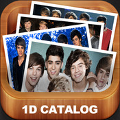 One Direction Catalog