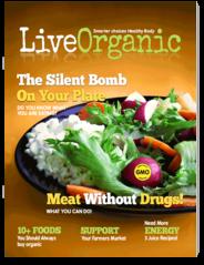 Live Organic Magazine