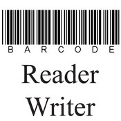 Barcode Reader/Writer barcode contain pdf417