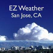 EZ Weather San Jose, CA weather